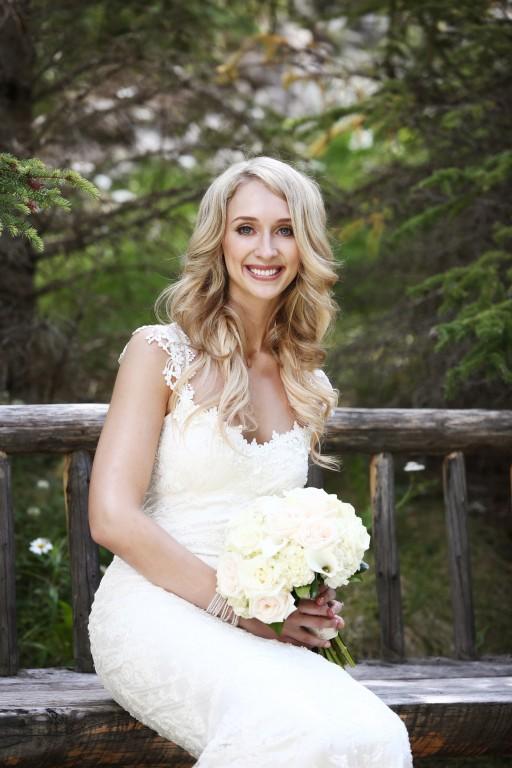 Amanda Wedding 1