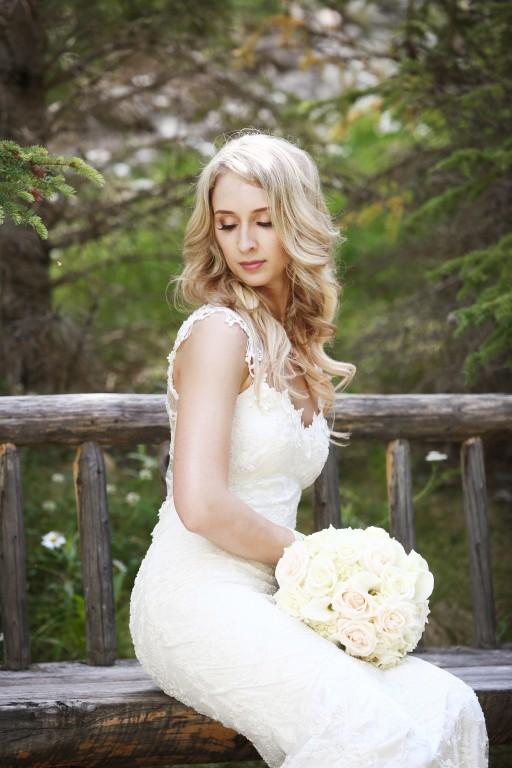 Amanda Wedding 2