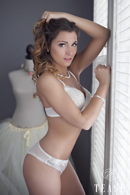Maryse Boudoir